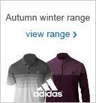 Adidas autumn winter clothing 2017
